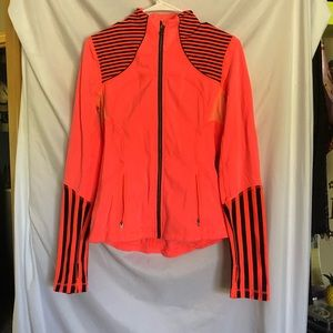 Lululemon Zip Up Jacket Size 6